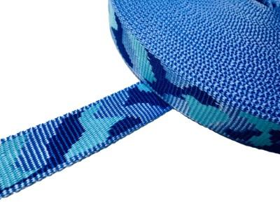 NIEBIESKIE MORO/ BLUE CAMOUFLAGE