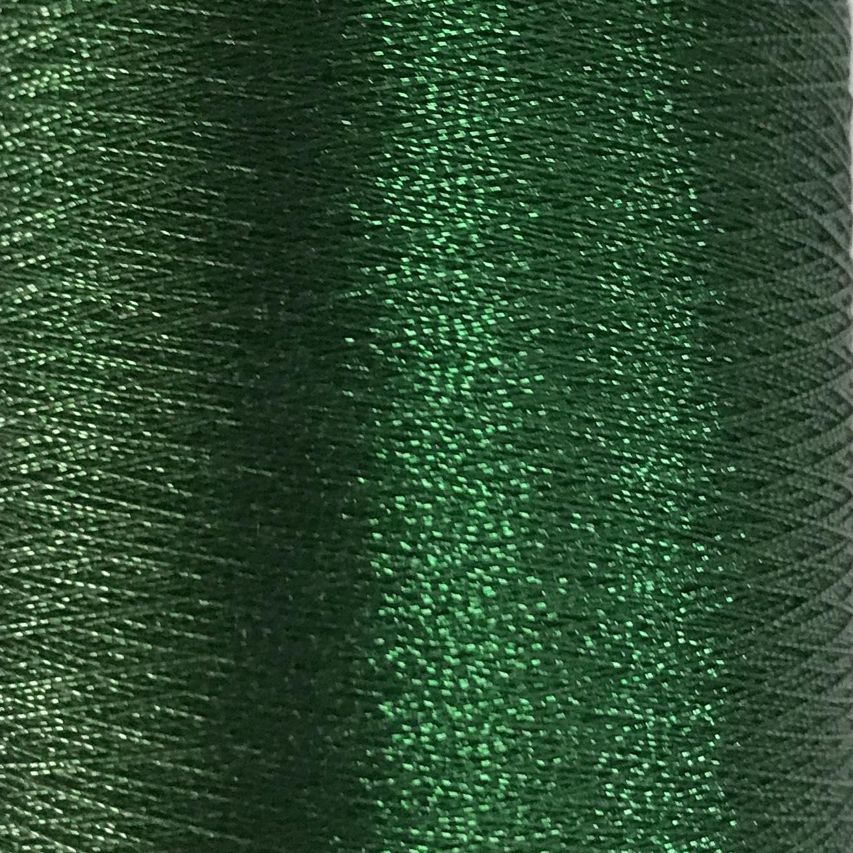 GREEN MET.