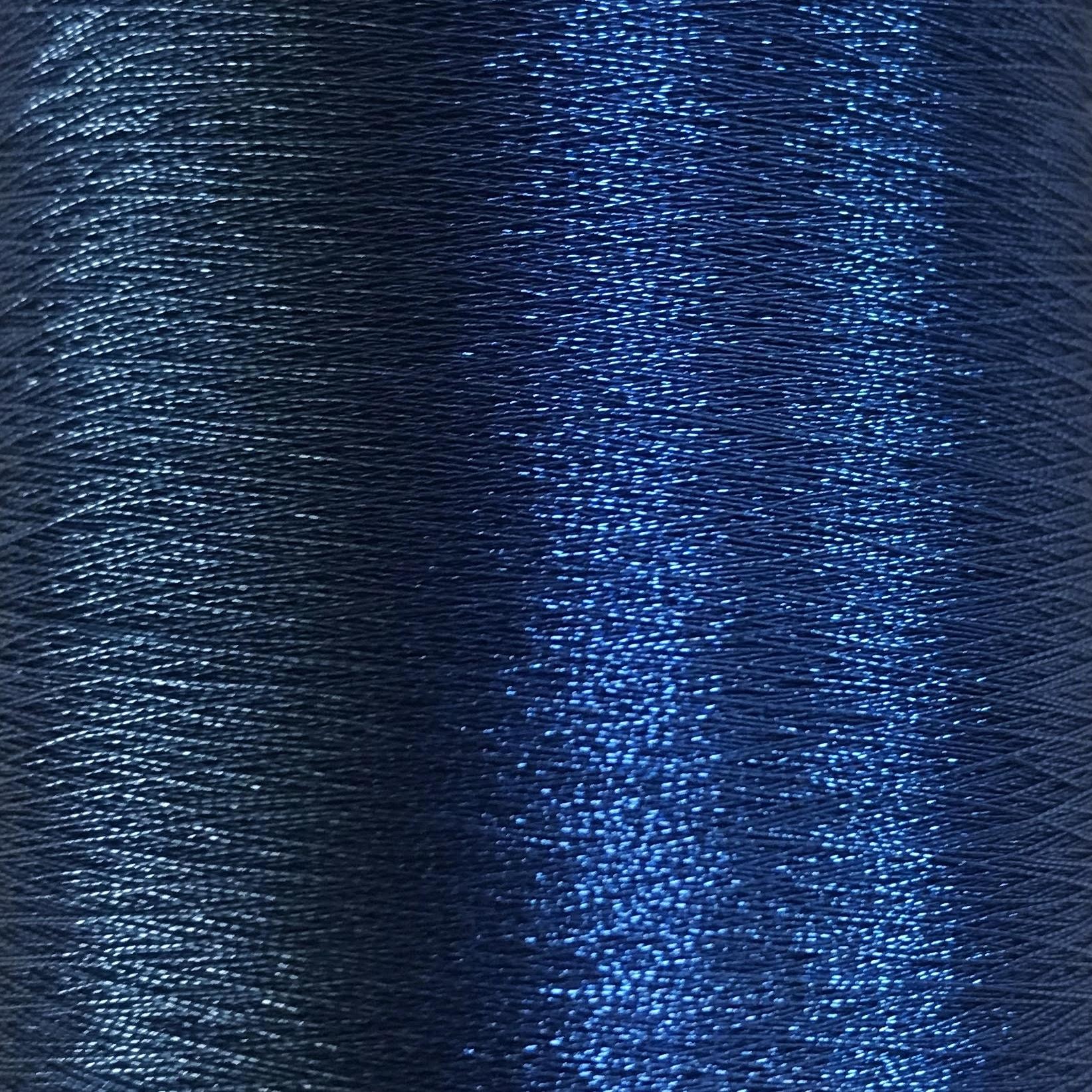 ROYAL BLUE MET.