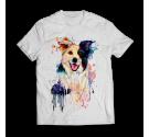 T-shirt - French Bulldog