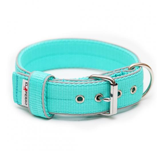 Collar GLOW KENNEL 4 cm