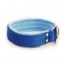Collar JUICY FLEECE COMFORT CHOKE 4 cm