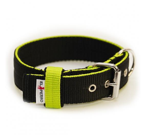 Collar INSIDE KENNEL 4 cm
