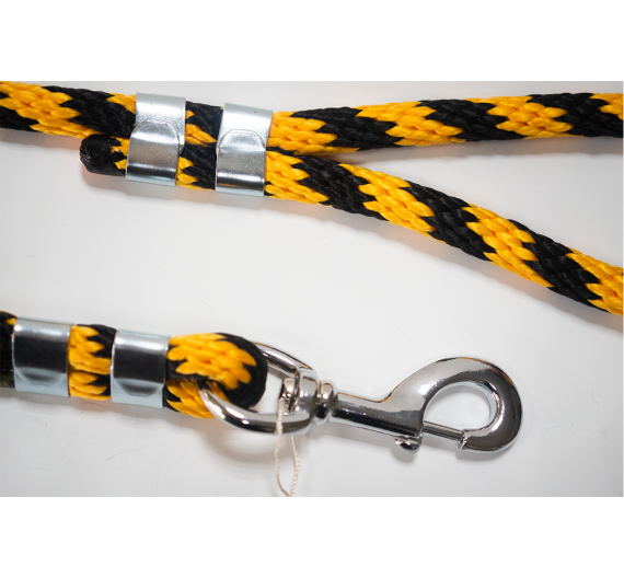 EXCLUSIVE DELICATE ROPE LEAD 180CM/12MM