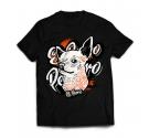 T-shirt- Tattoo Dog