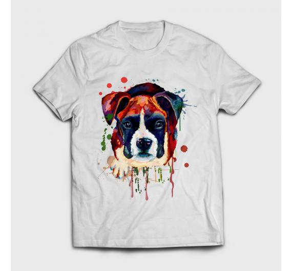 T-shirt Boxer 3