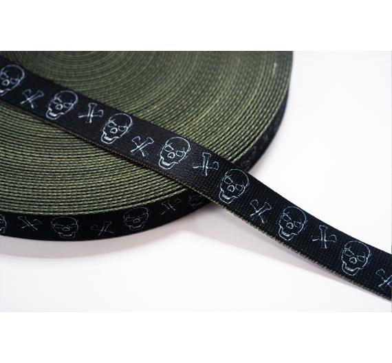Collar FLEECE COMFORT FUNNY COLLECTION 2,5 cm