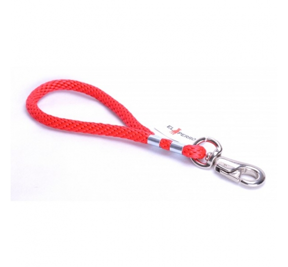 EXCLUSIVE CLASIC CHROME ROPE HANDLE
