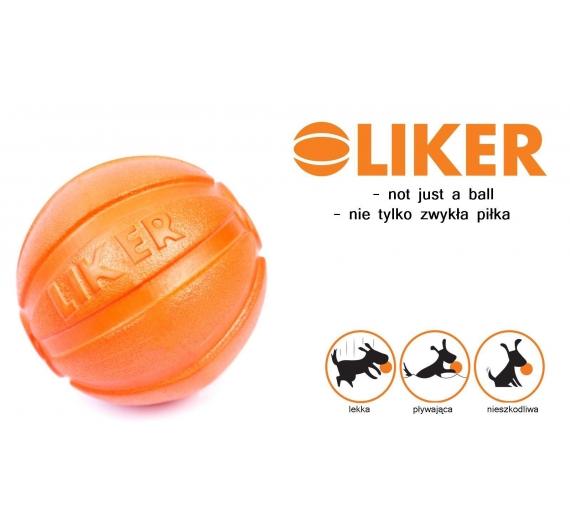 LIKER 9 - DOG TOY