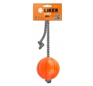 LIKER CORD 7 - DOG TOY