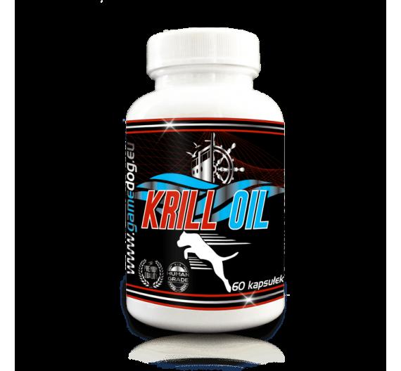 Krill Oil 60 tabs