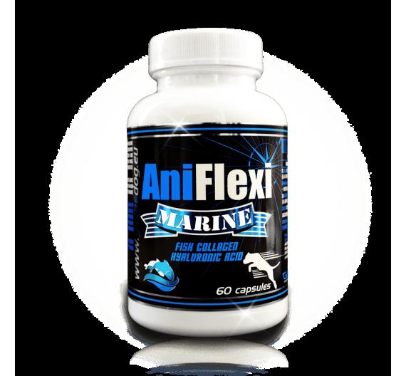 AniFlexi Marine, 60  kapsułek