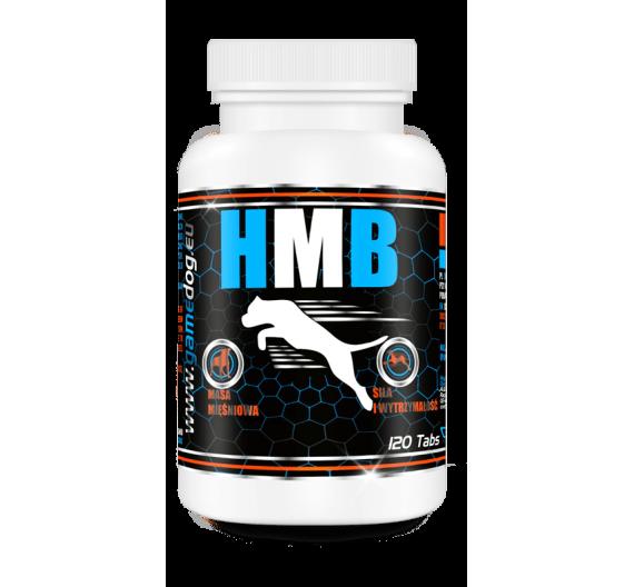HMB 120 tabletek