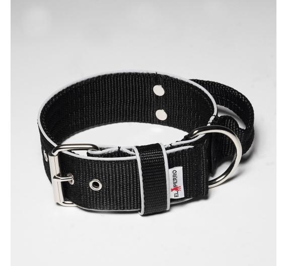 Collar SAFE GRIP GLOW 5 cm