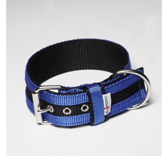 Collar JUICY STRIPS 5 cm