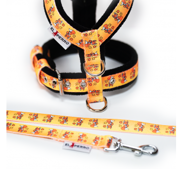 Harnesses 2 cm FUNNY COLLECTION