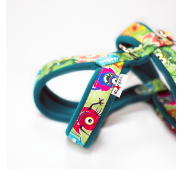 Harnesses 2,5  cm FUNNY COLLECTION