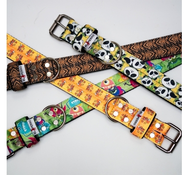 Collars 4 cm FUNNY COLLECTION